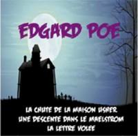 Edgar Poe: Ses Plus Grands Chefs d' Uvre
