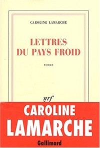 Lettres du pays froid