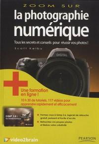 La photographie numérique  + Gimp 2.6