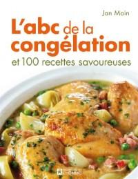 ABC CONGELATION 100 RECETTES