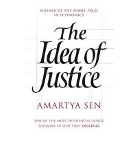 [ THE IDEA OF JUSTICE BY SEN, AMARTYA K.](AUTHOR)PAPERBACK