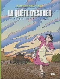 La quête d'Esther