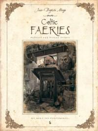 Celtic fairies