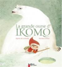La grande ourse d'Ikomo