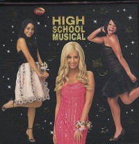 High School musical, Coffret de filles