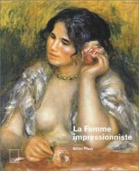La Femme impressionniste