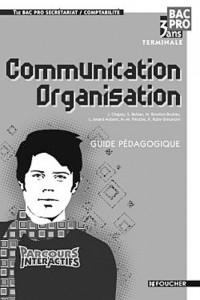 Communication-organisation