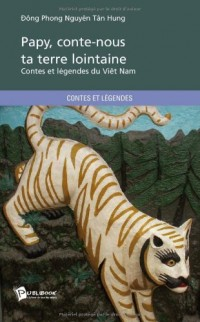Papy, conte-nous ta terre lointaine
