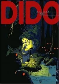 Dido, tome 1: Le trophée d'effroi