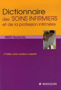 Col.Pack-2 Masson Dictionnaires Infirmiers