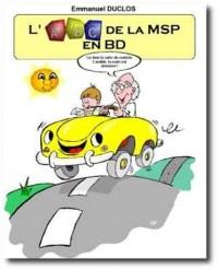 L'ABC de la MSP en BD 3ème édition