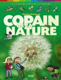 Copain de la nature : A la découverte de la nature