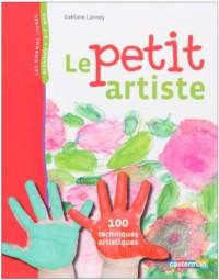 Le petit artiste : Activités 3-7 ans