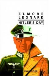 Hitler's day [Poche]