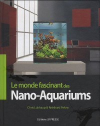 Nano-aquariums : Le monde fascinant des mini-aquariums