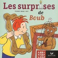 Les surprises de Boub