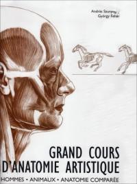 Grand Cours d'Anatomie Artistique