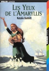 Les Yeux de l'Amaryllis
