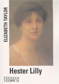 Hester Lilly