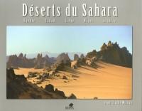 DÉSERTS DU SAHARA