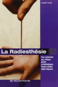 La radiesthésie