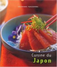 Cuisine du Japon