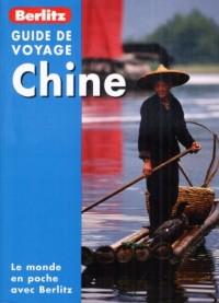 Chine Guide de Voyage