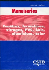 CD Menuiseries. Fenetres, Fermetures, Vitrages, Pvc, Bois, Aluminium, Acier
