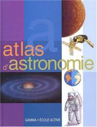 Atlas d'astronomie