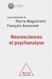 Neuroscience et psychanalyse : Une rencontre autour de la singularité