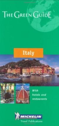 Italy, N°1534 (en anglais)