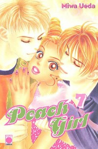 Peach Girl, Tome 7 :