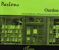 CD Parlons Ourdou