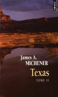 Texas, tome 2 (2)
