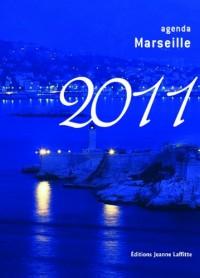 Agenda Marseille 2011