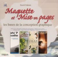 Maquette et Mise en pages : Les Bases de la conception graphique