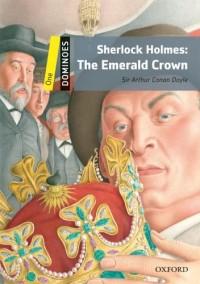 Sherlock Holmes : The Emerald Crown