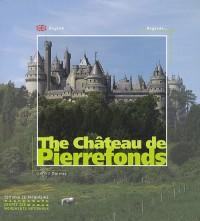 The Château de Pierrefonds : Edition en anglais