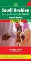 Arabie Saoudite : 1/2 000 000