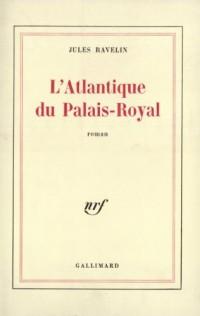 L'Atlantique du palais royal
