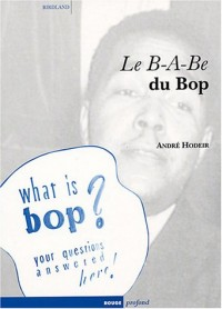 Le Be-A-Be du Bop