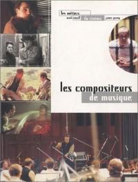 Les métiers du cinéma : les compositeurs de musique