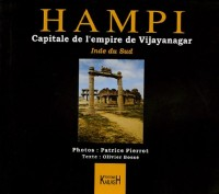 Hampi (Inde - Photos)