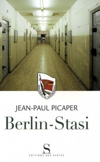 Berlin-Stasi