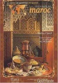 Cuisine du Maroc