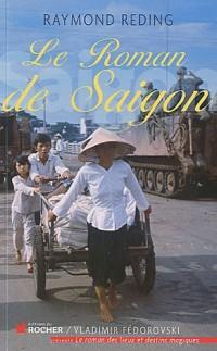 Le roman de Saigon