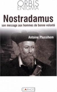 Nostradamus révéle présages et codes secrets