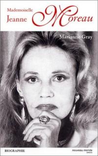 Mademoiselle Jeanne Moreau