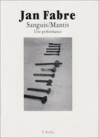 manguis - mantis