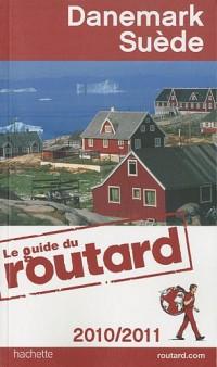 Guide du routard Danemark, Suède